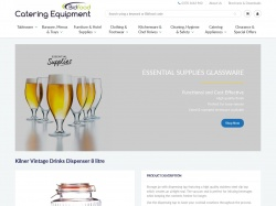 Bidfood Catering Equipment coupons