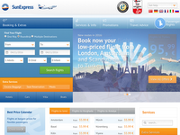 Sunexpress coupons